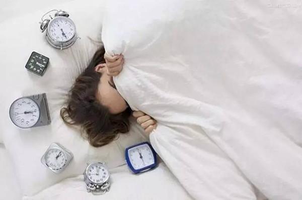 垃圾睡眠影响健康