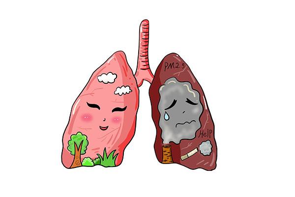 尘肺病的早期症状 尘肺病有哪些表现