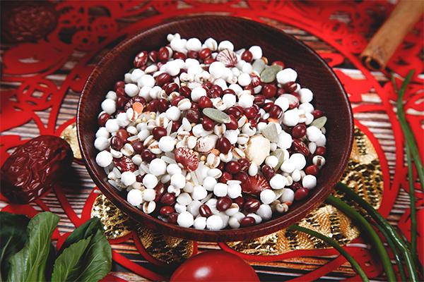 薏米红豆粥的禁忌 什么人群不宜食用