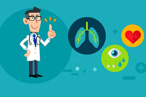 鼻癌的最明显症状 鼻癌的早期症状