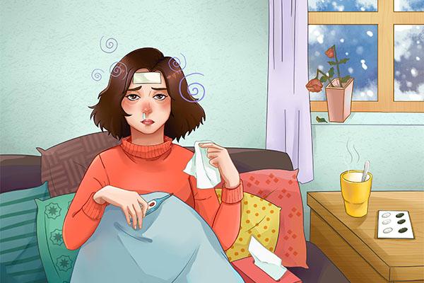 风寒感冒吃什么药 风寒感冒常用药