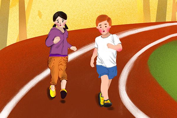 原地跑步能减肥吗