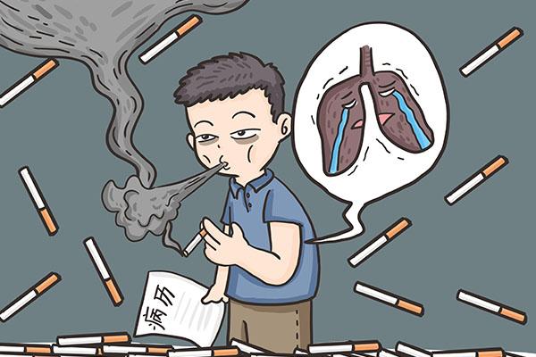 肺癌晚期症状 肺癌晚期有哪些症状