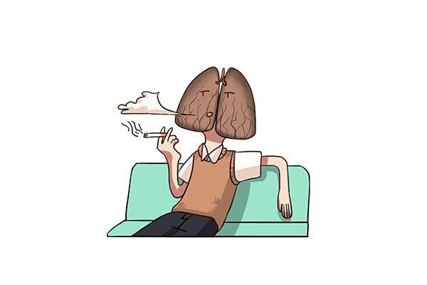 肺结核症状 出现这些症状当心是肺结核