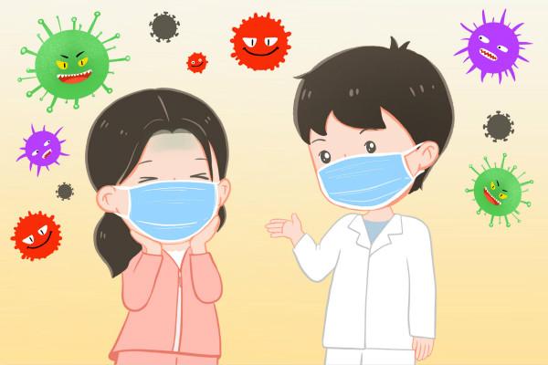 kn95能防病毒吗 如何正确选择口罩