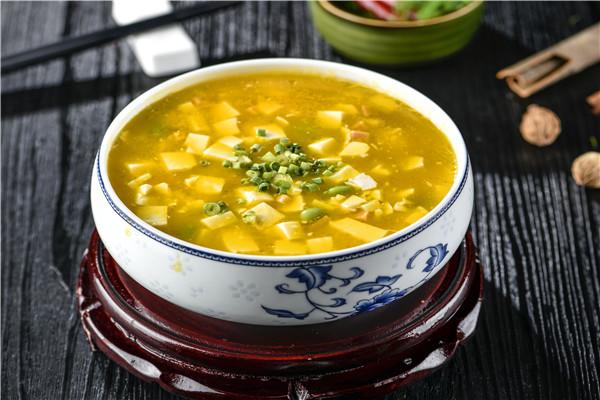 鲫鱼豆腐汤能补钙吗