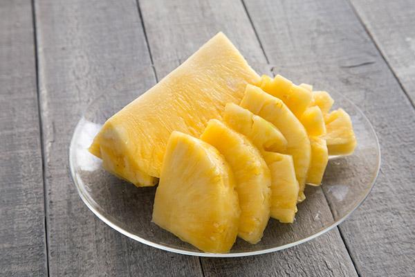 吃菠萝上火吗