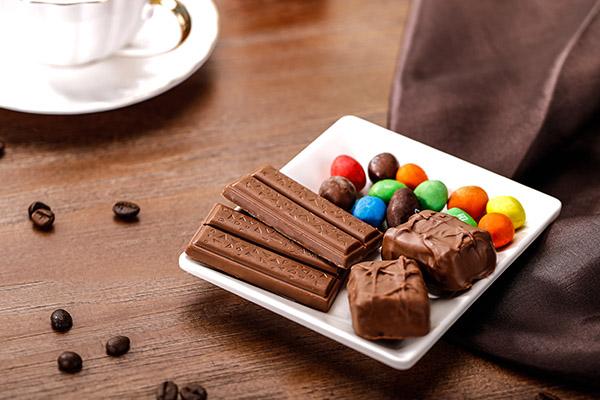孕妇能吃巧克力吗
