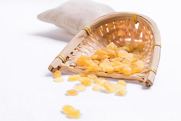 皂角米的功效与禁忌