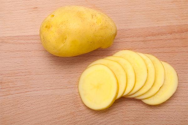 八种有效降尿酸食物
