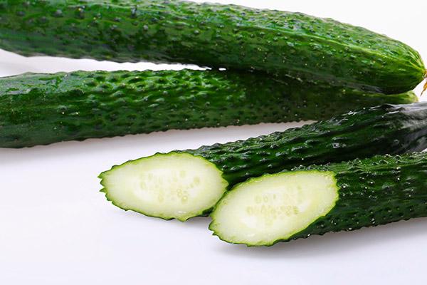 吃黄瓜有什么好处