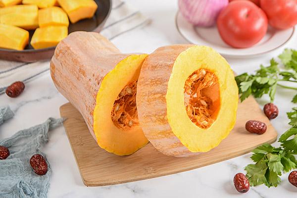 肾结石能吃南瓜吗