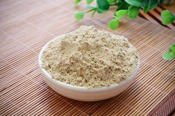 三七粉的功效与作用及食用方法