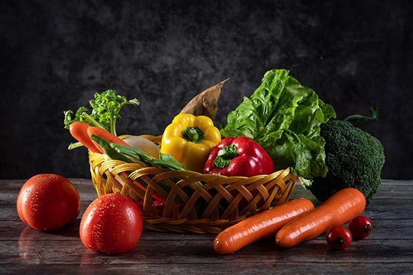 慢性胃炎吃什么食物好