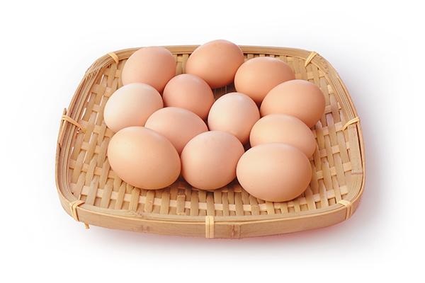 孕妇每天吃几个鸡蛋