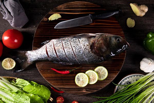 怀孕吃鱼好吗