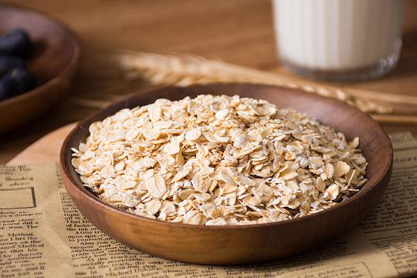 长期吃燕麦的坏处