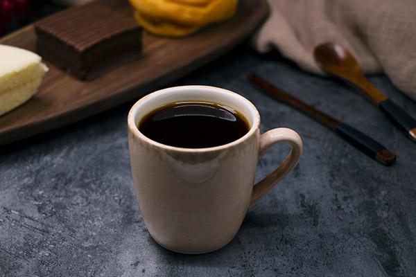 黑咖啡真能减肥吗