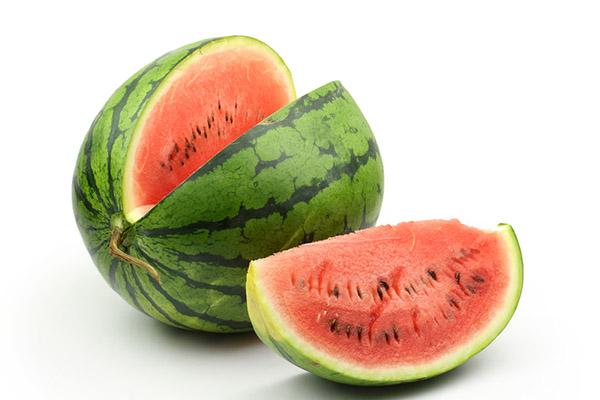 减肥能吃西瓜吗