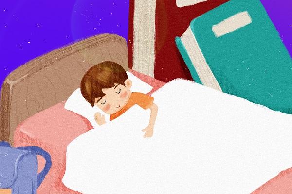 睡眠不好怎么调理