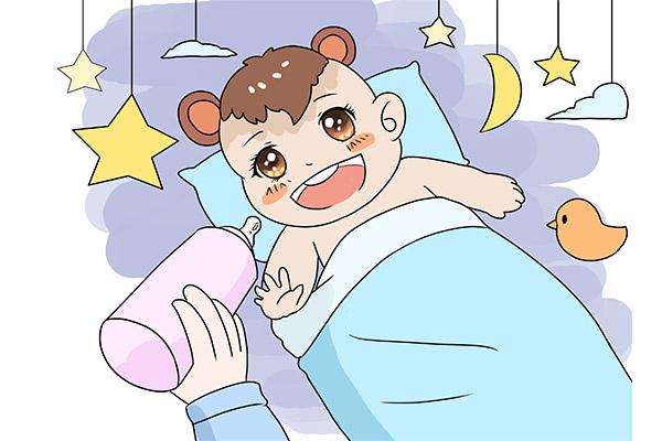 婴儿肺炎症状