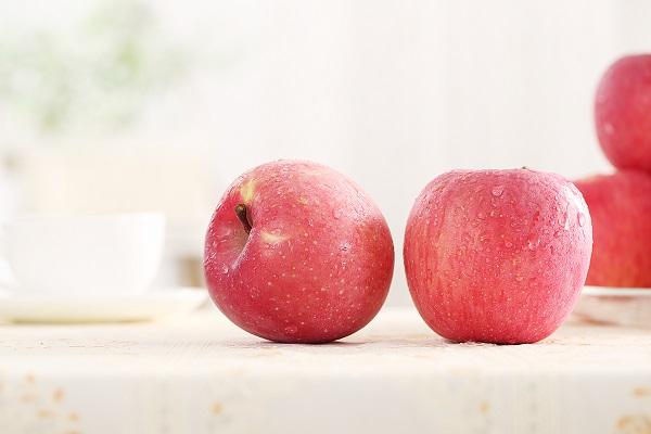 吃苹果对身体健康有哪些好处