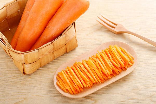 胡萝卜能抗癌吗