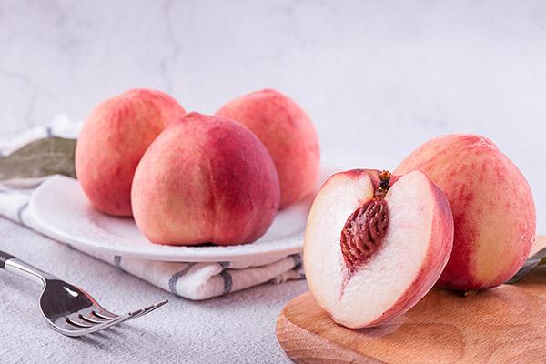 怀孕可以吃桃子吗